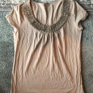 The loft shirt size M